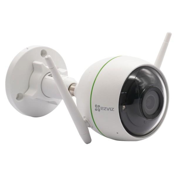 Camera Ezviz C3WN 1080p 2M - Hàng chính hãng