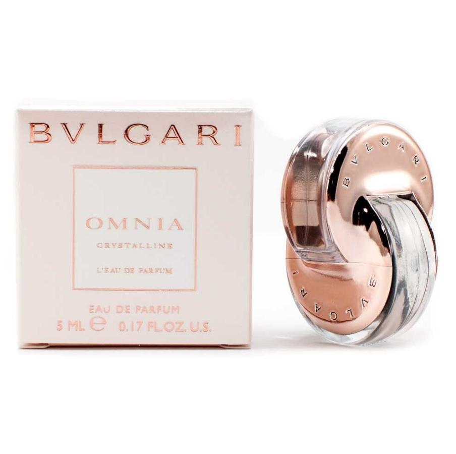 Nước Hoa Nữ Bvlgari Omnia Crystalline Leau De Parfum 5ml