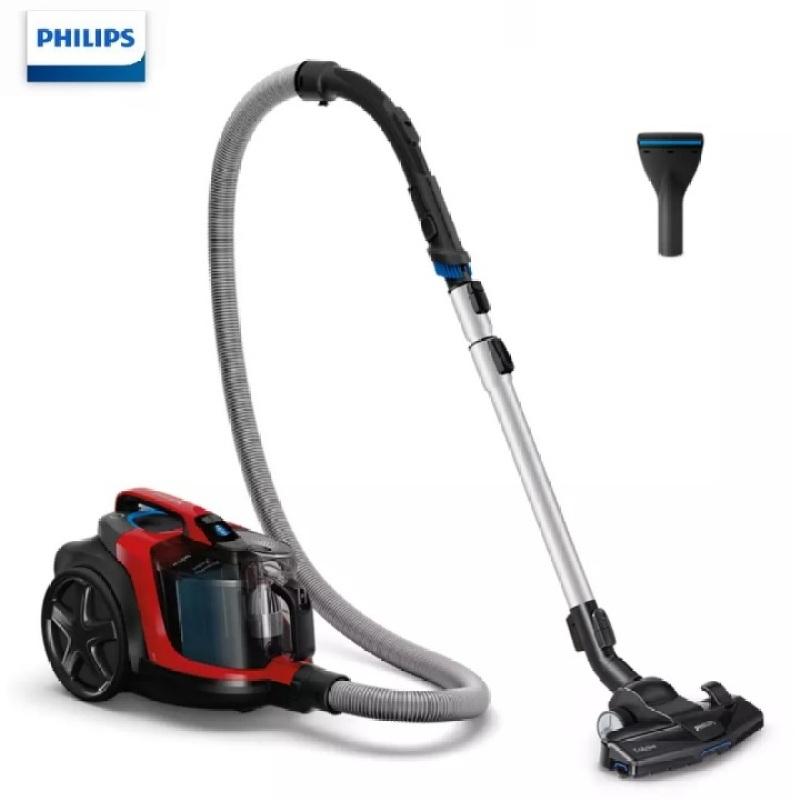 Máy hút bụi không túi thương hiệu cao cấp Philips FC9728/81 (Công nghệ PowerCyclone, công suất 2000W)