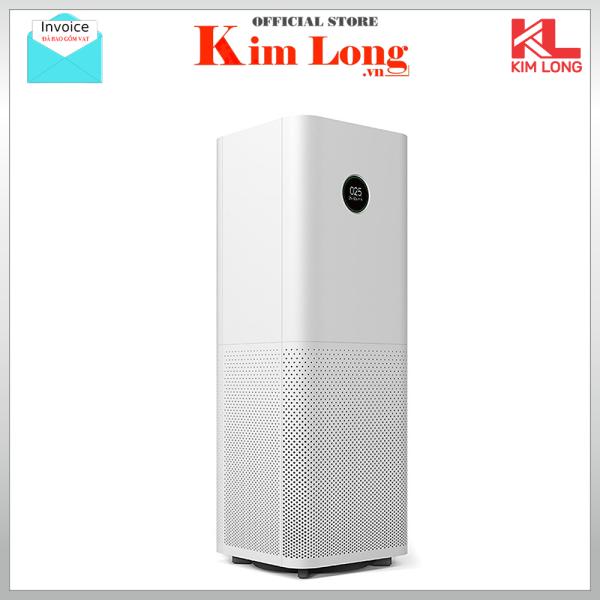 [Nhập ELAPR21 giảm 10% tối đa 200k đơn từ 99k]Máy lọc không khí Xiaomi Mi Air Purifier Pro /EU thanh lọc không khí khử mùi diệt khuẩn Bản quốc tế FJY4013GL - Bảo hành 12 tháng chính hãng