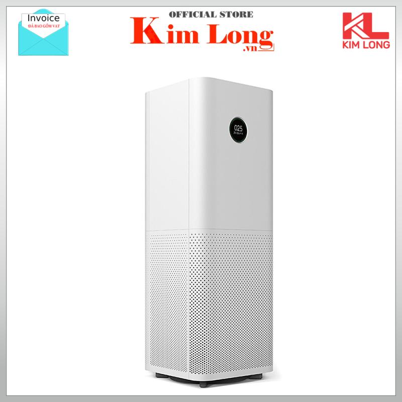 Máy lọc không khí Xiaomi Mi Air Purifier Pro /EU thanh lọc không khí khử mùi diệt khuẩn Bản quốc tế FJY4013GL - Bảo hành 12 tháng chính hãng