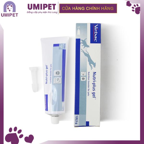 NUTRIPLUS GEL - gel dinh dưỡng cho chó mèo
