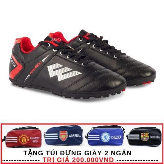 Giày đá banh Prowin FM501 + Tặng túi đựng giày 2 ngăn Nhật Bản