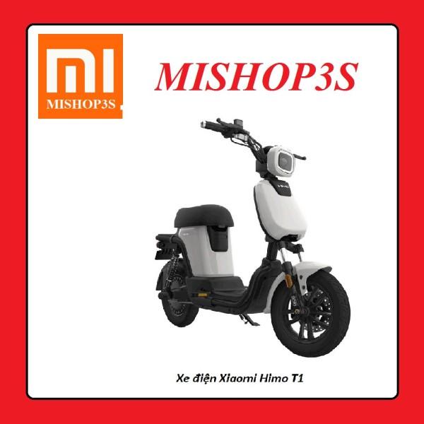 Mua Xe đạp điện Xiaomi Himo T1