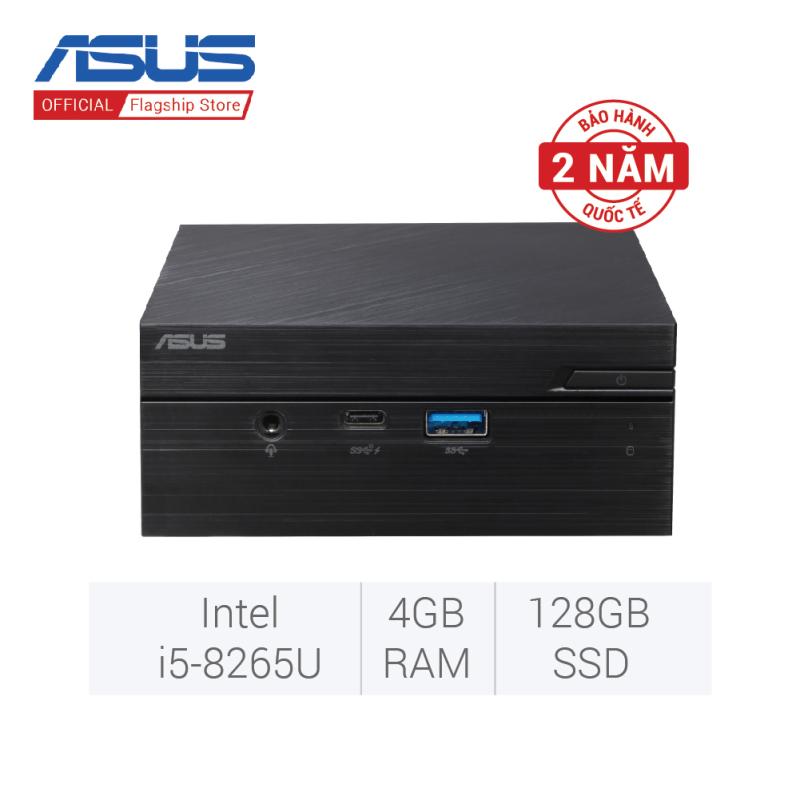 Bảng giá PC Mini ASUS PN61-B5086MT (i5-8265U/4GD4/128GB-M.2/WLac/BT5/LAN/Thunderbolt3/90W/nOS/ĐEN) Phong Vũ