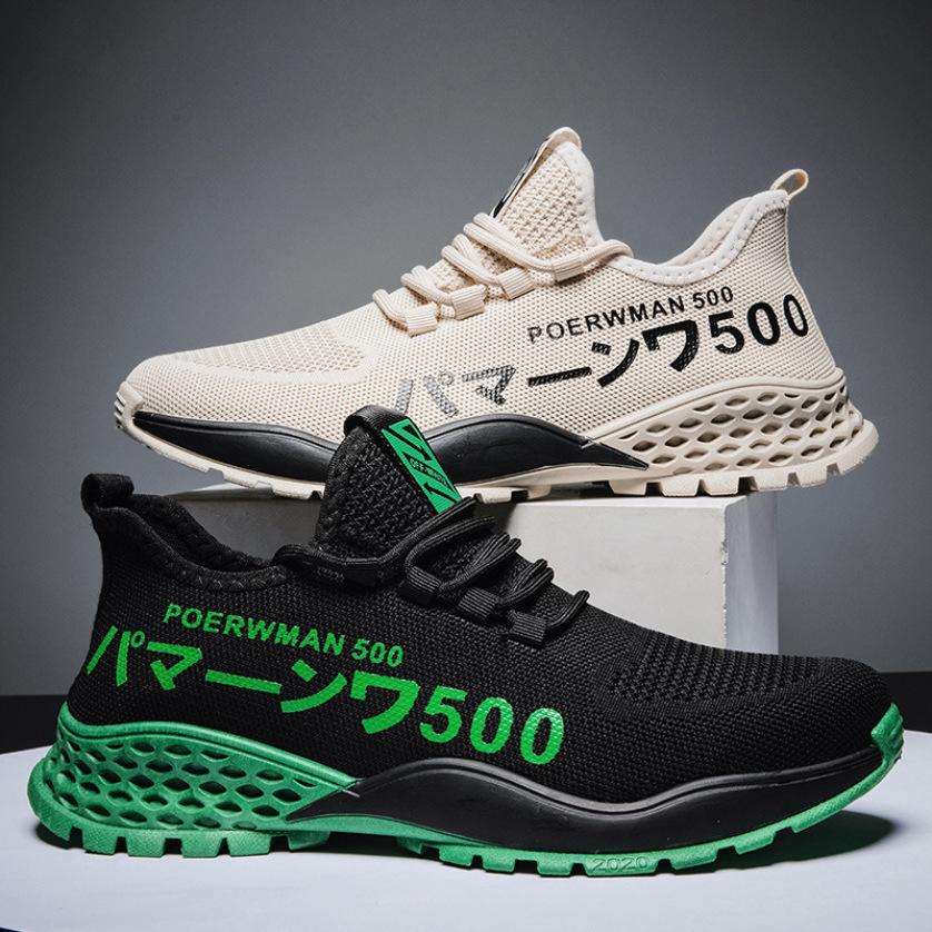 (HOT TREND) Giày thể thao thoáng khí siêu đẹp cho nam giới - MH109 giá rẻ