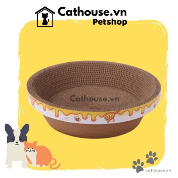 [HCM]Cào Móng Kèm Ổ Nằm Cho Mèo