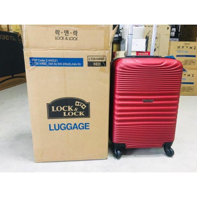 Vali lock & lock travel zone LTZ 616 giá siêu rẻ