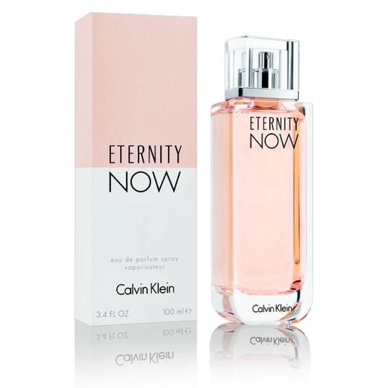XẢ HÀNG Auth-Nước hoa Calvin Klein Eternity Now For Women ( EDP ) XT2160