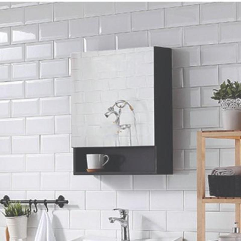 Tủ gương phòng tắm thông minh CTHome MS02
