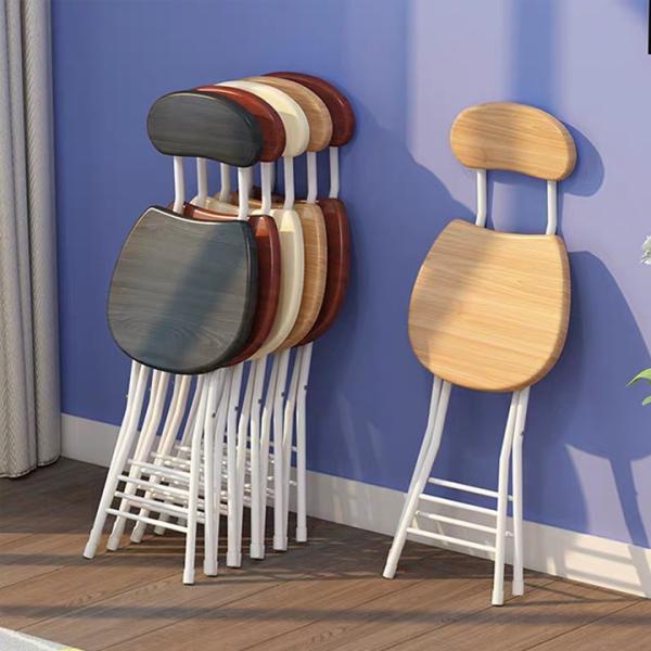Ghế gỗ gấp gọn đa năng- Ghế làm việc văn phòng, ghế ăn, ghế uống trà....xịn - bền - siêu rẻ giá rẻ