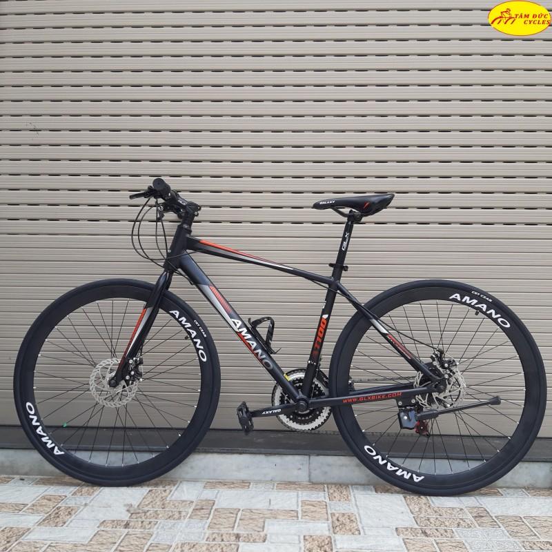 Phân phối Xe đạp Amano AT100 touring