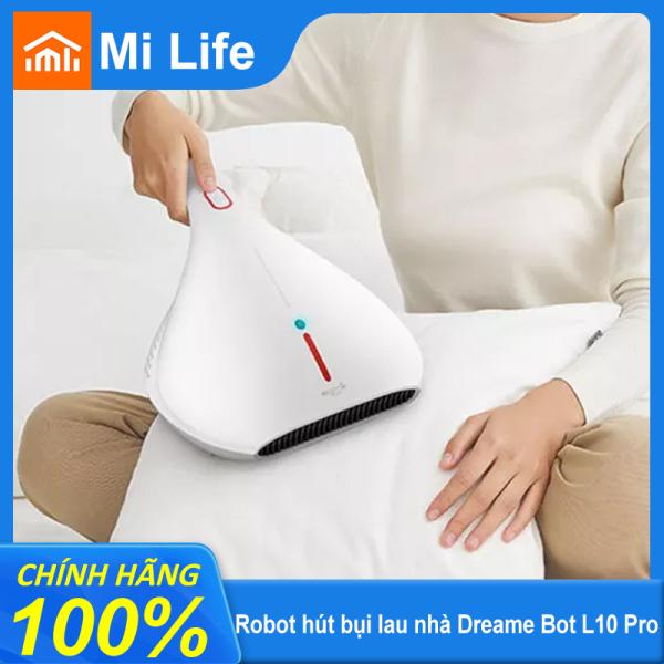 Deerma Máy hút bụi diệt khuẩn UV chăn ga gối đệm giường Deerma CM800
