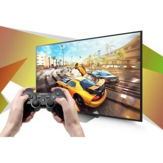 Tay cầm chơi game PC Laptop Điện Thoại TV Android TV Box - Tay cầm chơi game không dây USB Bluetooth 2.4G 8