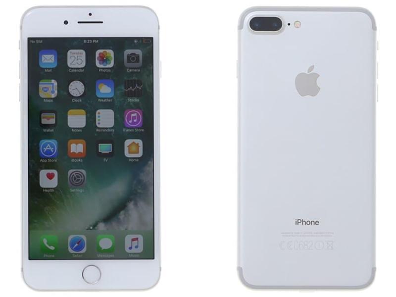 iPhone 7 Plus - Hàng quốc tế fullbox