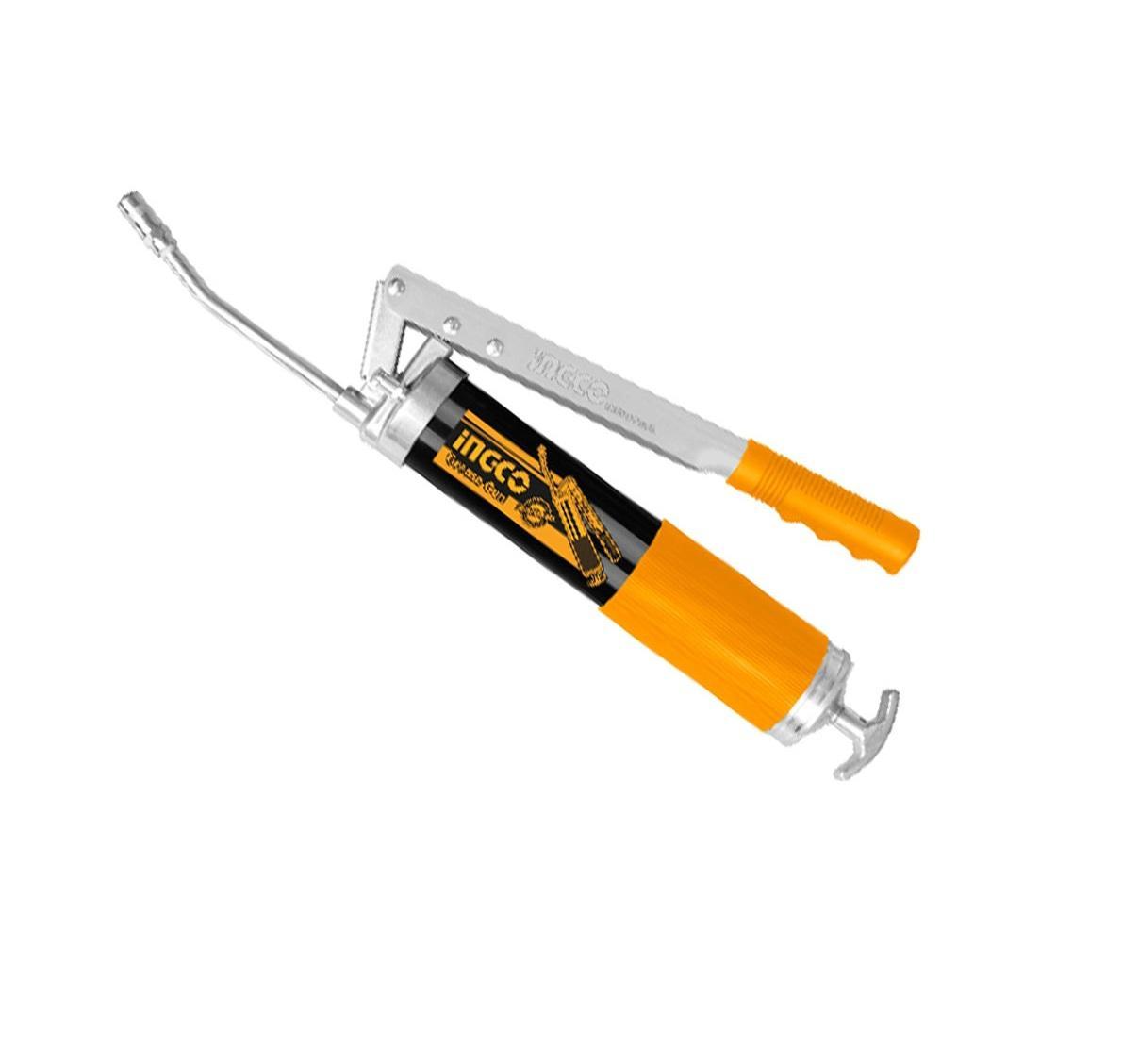 Dụng cụ bơm mỡ Ingco GRG015002