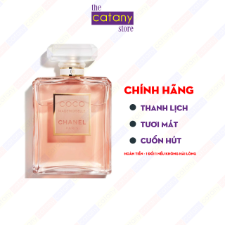 Nước Hoa Nữ Coco Mademoiselle Chanel Pháp chiết 7.5ml thumbnail
