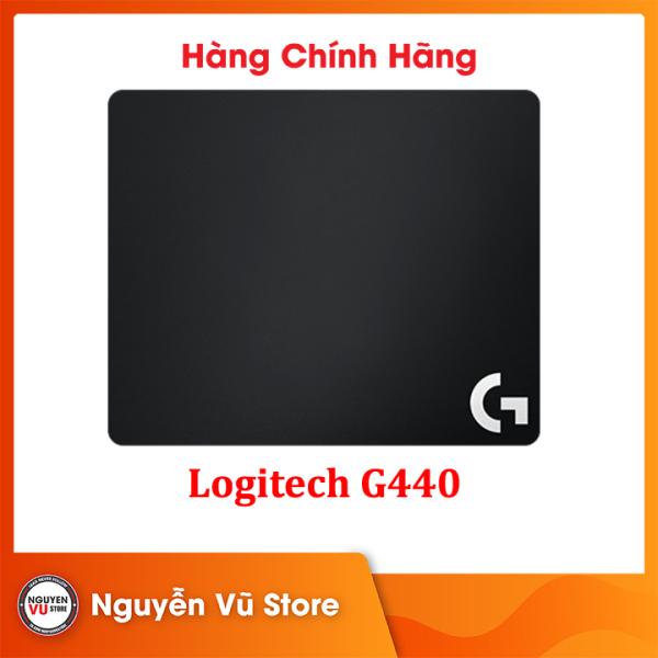 Bảng giá Miếng Lót Chuột Logitech G440 - Hàng Chính Hãng Phong Vũ