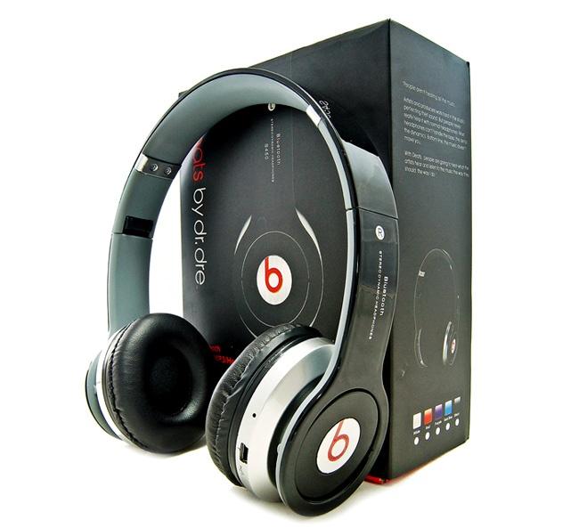 [ MUA HÀNG RẺ VÔ ĐỐI ] Tai Nghe Bluetooth Beats Studio Wireless 22hr Chống Ồn Bass Cực Mạch - Công Nghệ Chống Ồn - Chế Độ Tiết Kiệm Pin Tự Tắt Anc Khi Pin Yếu, Điều Khiển Nhạc Và Quản Lý Cuộc Gọi Micro Không Dây Tích Hợp Sẵn.