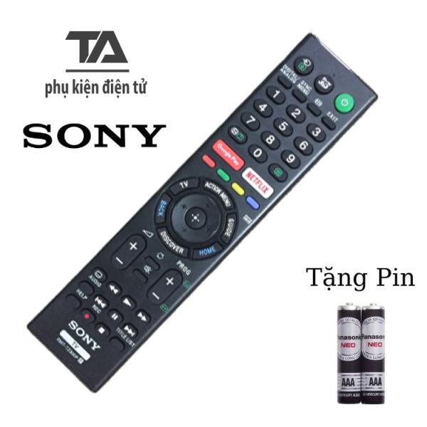 Bảng giá [FREESHIP 50K] Remote tivi sony ✔ Điều khiển tivi Sony RMT-TZ300P các dòng RM-YD/ED/GA, RMT-TX100,101,102,200, 300, 310P