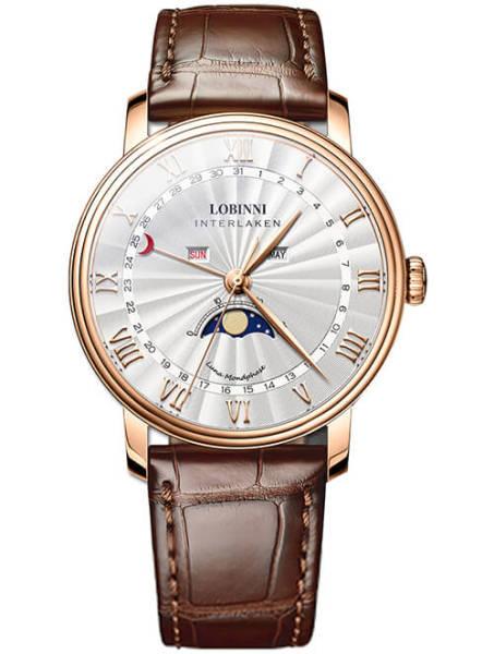 Đồng hồ nam  LOBINNI L3603-1