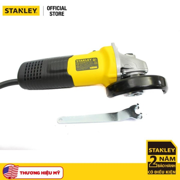 Máy mài cầm tay 580W Stanley STGS5100-B1 | Chính hãng| Bảo hành 2 năm