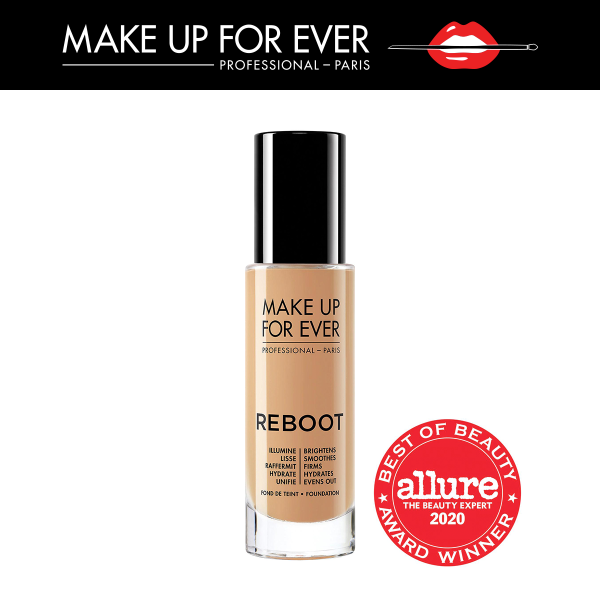 Make Up For Ever - Reboot Foundation 30ml