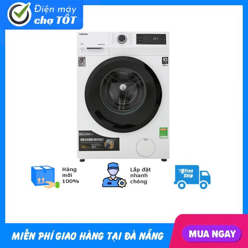 Bảng giá Máy giặt Toshiba Inverter 7.5 Kg TW-BH85S2V(WK) Điện máy Pico