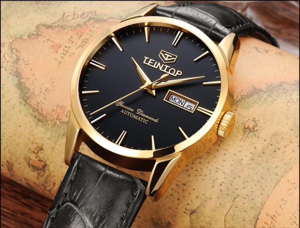 Đồng hồ nam chính hãng Teintop T8646-7
