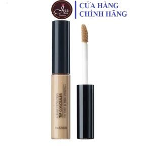 Kem Che Khuyết Điểm The Saem Cover Perfection Tip Concealer 6.5 ml 1.5 Natural Beige thumbnail