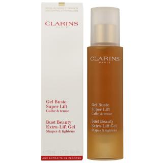Gel dưỡng săn chắc ngực Clarins Bust Beauty Extra-Lift Gel thumbnail