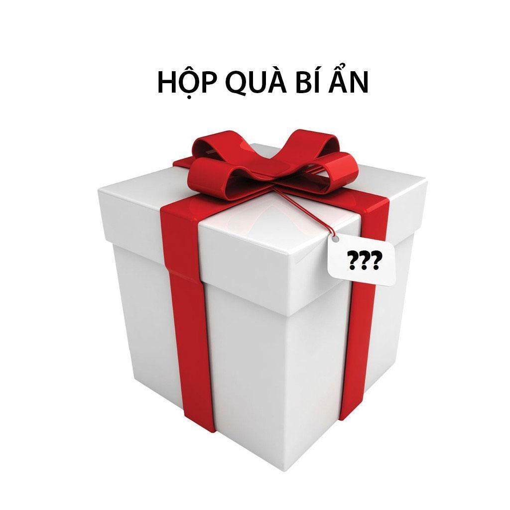 [HCM]Hộp quà may mắn tri ân khách hàng 12/12 Vina case