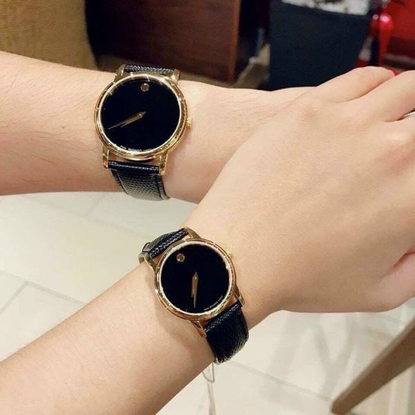Nơi bán Đồng hồ thời trang Movado dành cho nam nữ