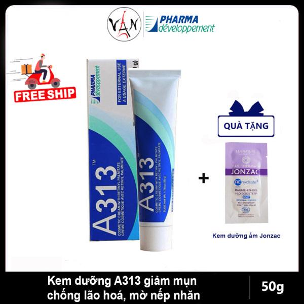 [ A313 Retinol ] Kem retinol A313 giảm mụn ,xóa mờ vết thâm, chống lão hóa , trẻ hóa da cao cấp