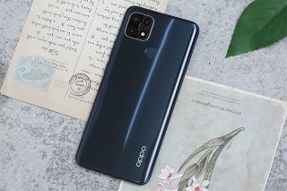 Điện thoại Oppo A15 3GB.32GB - Hàng chính hãng, Nguyên Seal, Full box