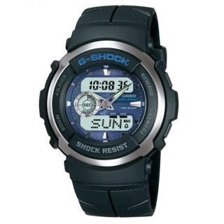 Đồng hồ CASIO G-SHOCK G-300-2AVHDR chính hãng thumbnail