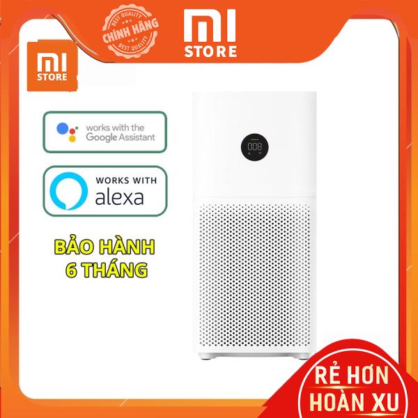 Bảng giá Máy lọc không khí Xiaomi Mi Air Purifier 3C Chính hãng BH 6 tháng