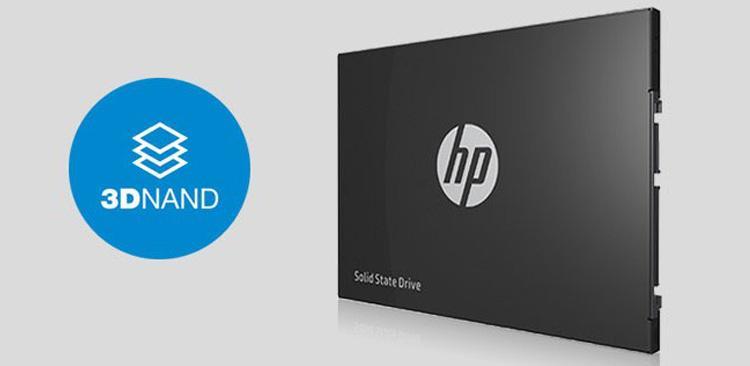 Giá Ổ Cứng SSD HP S700 120GB