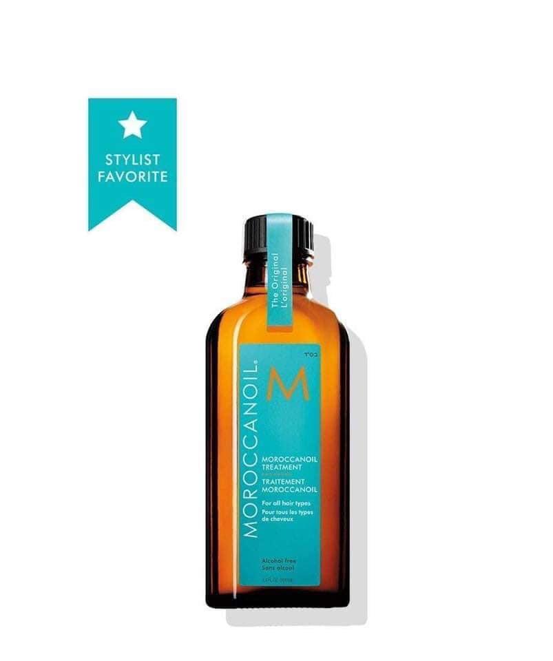 Dầu dưỡng tóc Moroccanoil nhập khẩu