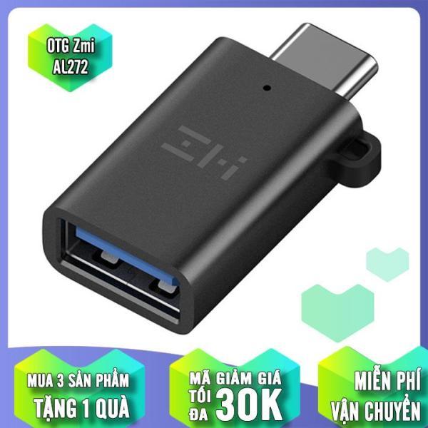 Bảng giá USB OTG Zmi AL272 chuyển từ TypeC - USB 3.0 Phong Vũ