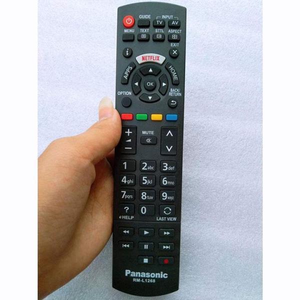 Bảng giá Điều Khiển TiVi, Remote Cho Ti Vi Panasonic