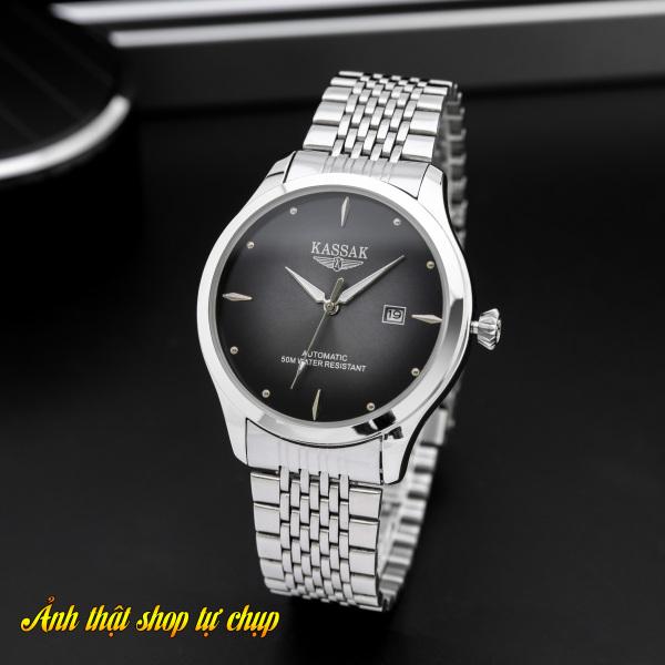 Đồng hồ Nam KASSAK RUSSIAN Siêu Sang + Đẳng Cấp Doanh Nhân bán chạy