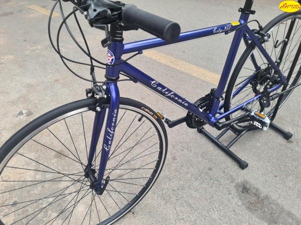 Mua Xe đạp đường phố California City 250