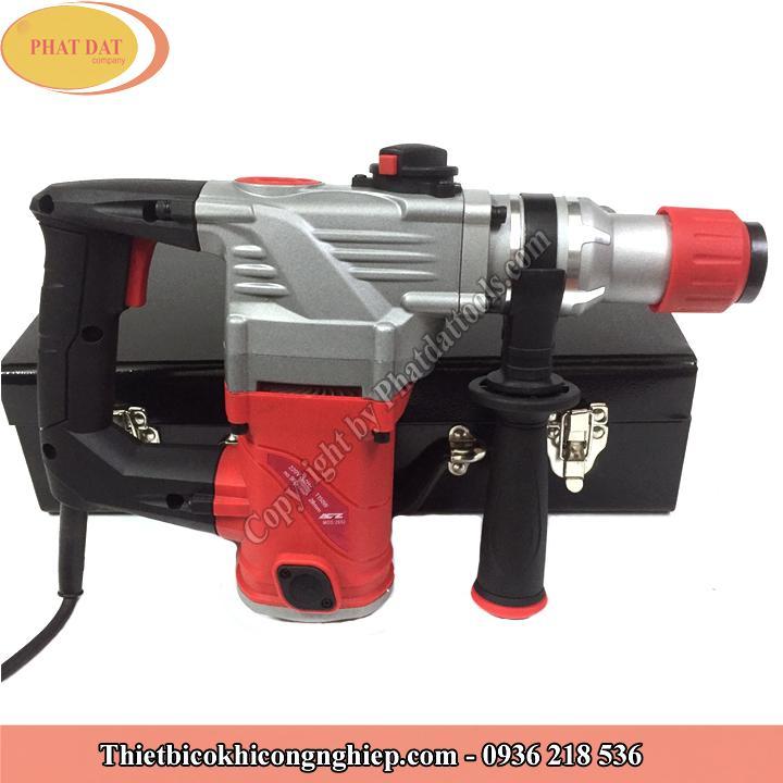 Máy khoan đục bê tông ACZ 2602-Công suất 1150W-Bảo hành 6 tháng