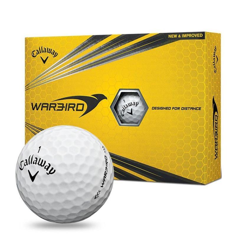 Bóng Golf Callaway WarBird