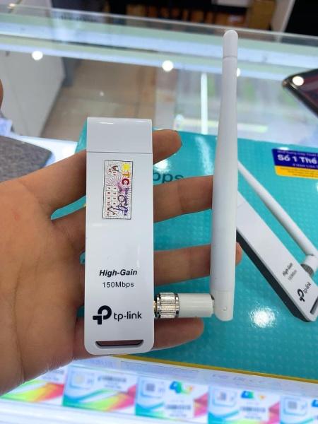 Bảng giá usb thu wifi tplink Phong Vũ