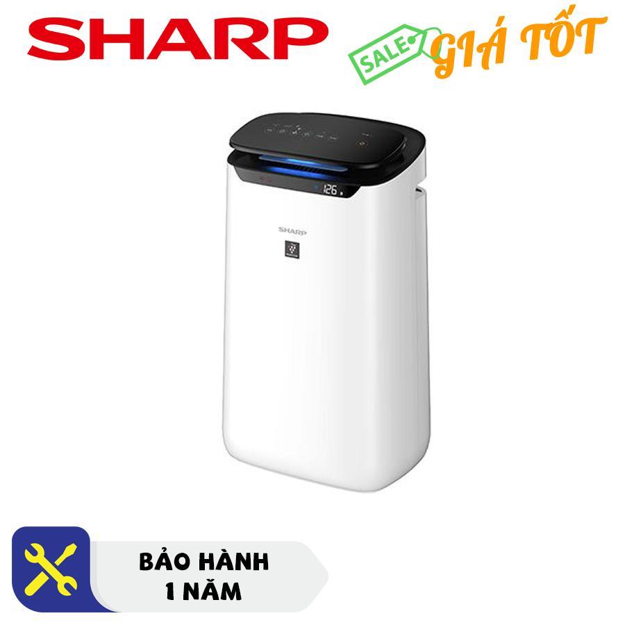 Máy lọc không khí Ion Sharp FP-J60E-W