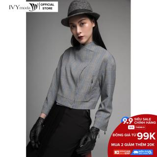 Áo khoác nữ IVY moda MS 70B3356 thumbnail