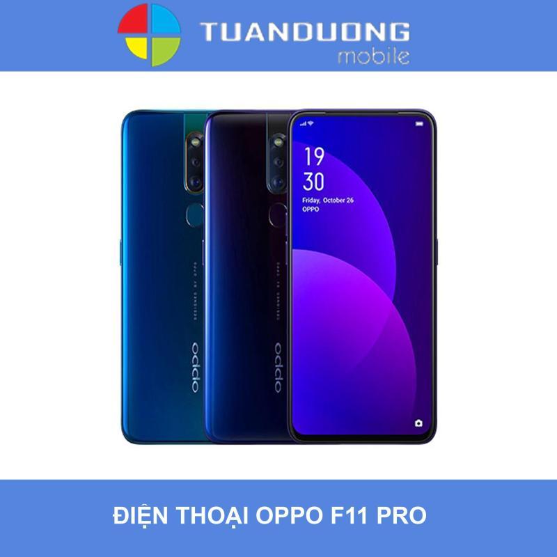 Điện Thoại OPPO F11 Pro - 6GB/64GB