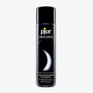 Chất bôi trơn Pjur Original (Dạng chai) thumbnail